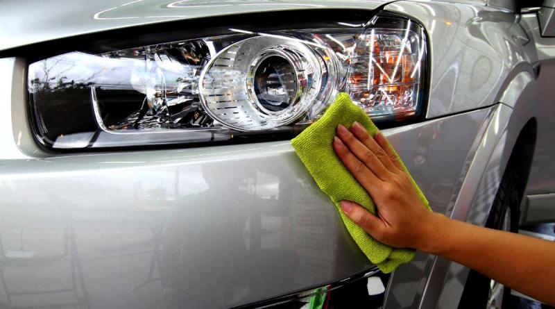 mantenimiento pintura auto