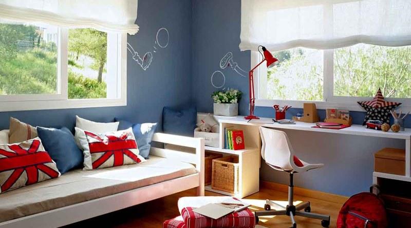 consejos para renovar habitación de los niños