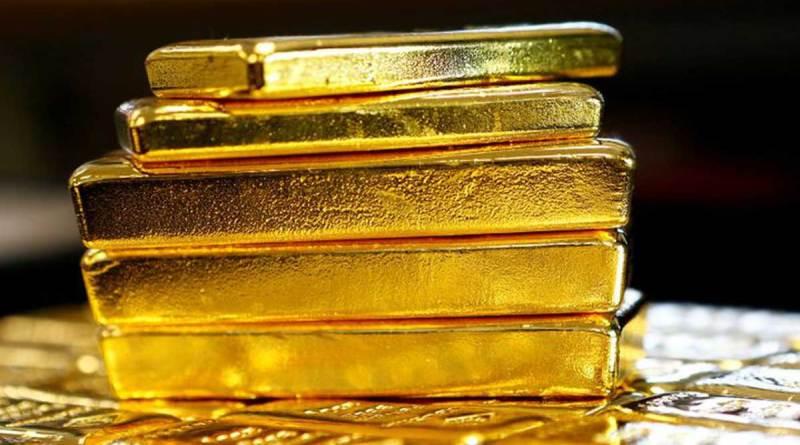Capitaria habla del alza del oro