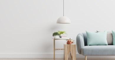 ¿Cuáles serán las tendencias que dominarán la decoración del hogar en 2021?