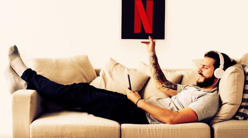 Chilenos en Netflix