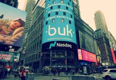 Startup chilena Buk es valorizada en US$417 millones tras incorporación de fondos