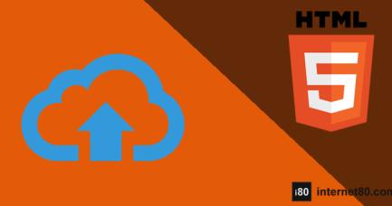Upload A File With HTML5 / Subir un archivo con HTML5
