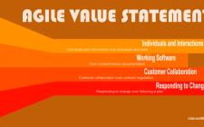 Agile Value / Valores de Agile