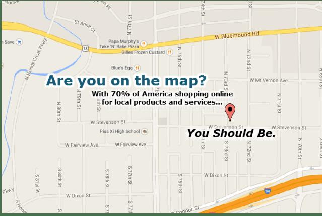 Seo Milwaukee, Milwaukee Web Design, Local Search Milwaukee