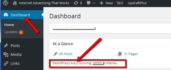 WordPress 4.4.2 security release