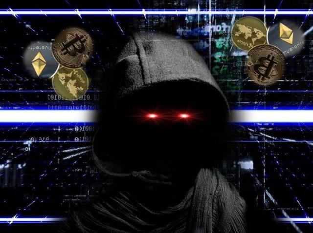 взлом криптобирж