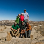 The JMT PRoject Crew