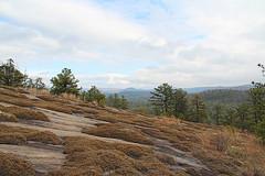 View from Cedar Rock Trail