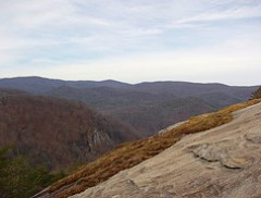 Governor's Rock