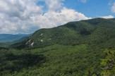 Pilot Rock ridge