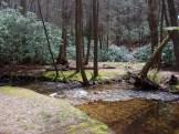 Slate Rock Creek