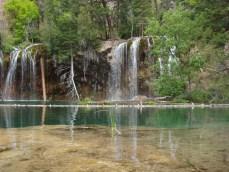 Lake level