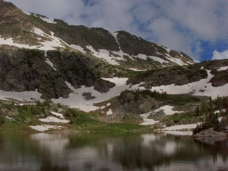 Lake #1