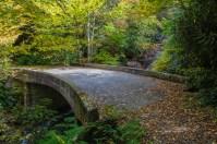 Concrete logging bridge