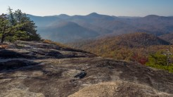 John and Cedar Rocks