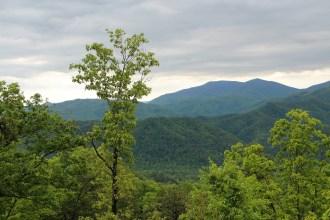 Meadow Creek Mountains