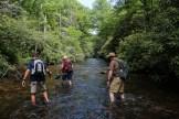 River crossing 4