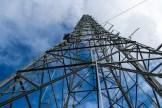WLOS TV tower
