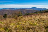 Linville peaks & Grandfather Mountain
