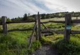 Appalachian Trail trailhead