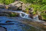 Upper Falls Cascade