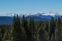 Mt. Elbert & Mt. Massive