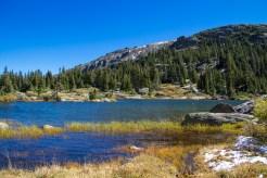 Alpine Lake Constantine