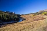 Bear River morning