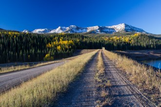 Bear River Road