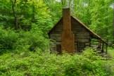 Hannah cabin