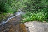 2nd creek crossing