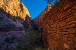 Refrigerator Canyon north