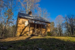 Oconee Station Historic Site
