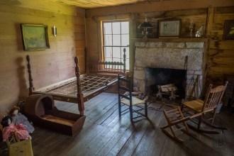 Child's bedroom - ranger house