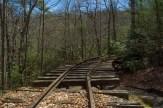 Logging tracks
