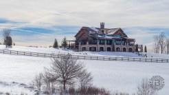 Grand Highlands clubhouse