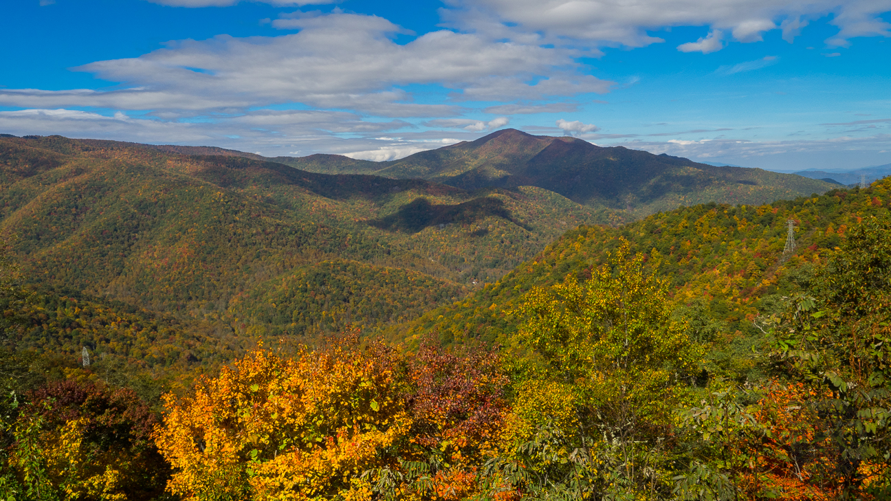 meanderthals fall foliage time on the blue ridge parkway a meanderthals fall foliage time on the blue ridge parkway a photo essay