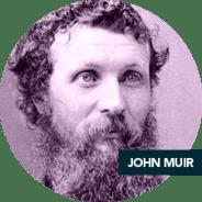 John Muir's Southern Trek, 150 Years