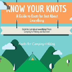 How To Tie Knots  - Magazine cover