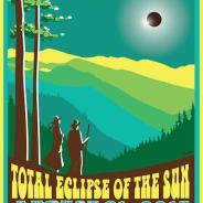 Smokies park plans solar eclipse viewing at Clingmans Dome