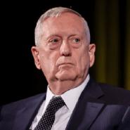 Trump's Defense Secretary Cites Climate Change as National Security Challenge