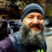 Hiker set to finish all Smokies trails in record time