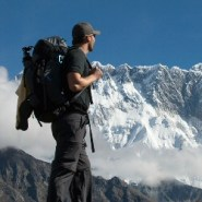Exploring new heights trekking in India
