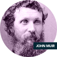 On the trail of John Muir: Hiking in the naturalist's footsteps around Northern California