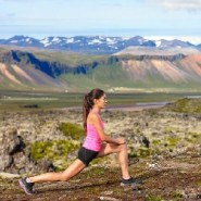6 ways to get the best workout while hiking