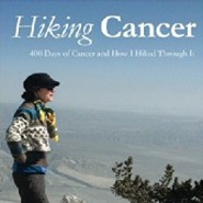 Healing from cancer, inside and out, with hiking