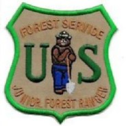 Cradle of Forestry Announces Junior Forester Program