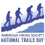 Learn trail and hiking skills on National Trails Day