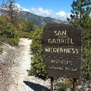 A Guide to Hiking SoCal's San Gabriel Valley